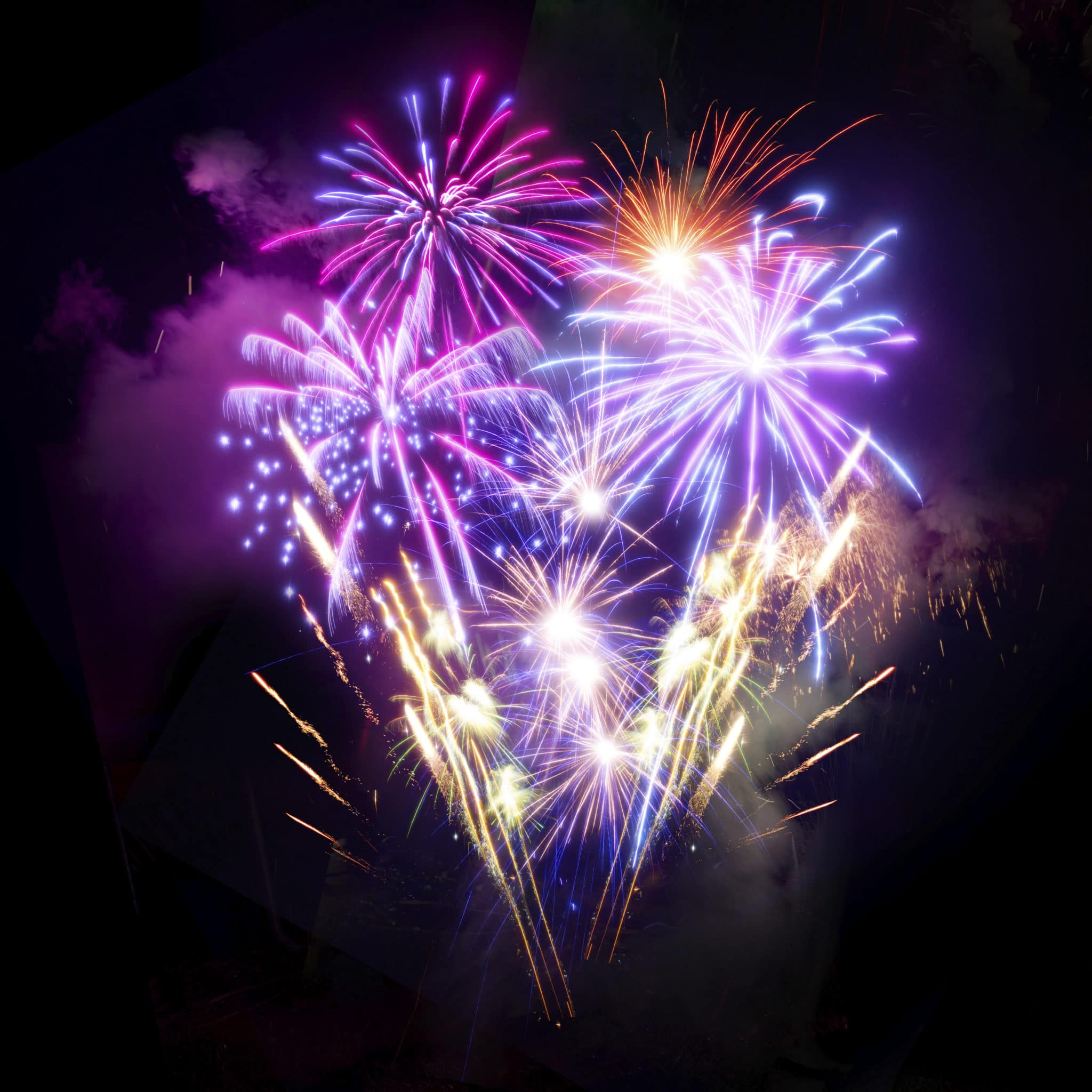 4th of July Firework Displays in Denver - Sloane's Carpet Secret
