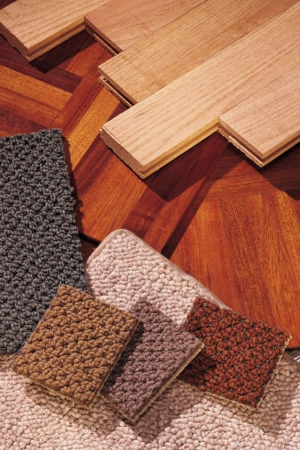 Choosing Carpet - Sloane's Carpet Secret